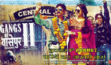 'Gangs of Wasseypur 2' review: Spectacular end to Wasseypur's revenge saga!