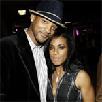 Jada Pinkett Smith rubbishes divorce rumours