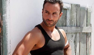Saif Ali Khan turns action hero in `Bullet Raja`