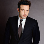 Ben Affleck presenting USD 100,000 prize to youth activist
