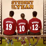 `Student of the Year` a huge responsibility: Karan Johar