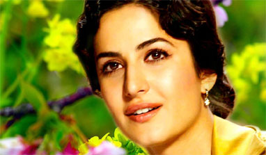 Katrina Kaif visits Sheikh Chisti`s shrine