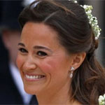 Karl Lagerfeld`s comment upsets Pippa Middleton