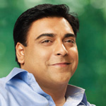 Television superstar Ram Kapoor excited to work with Mira Nair!