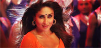 First Look: Kareena's 'Halkat' act in 'Heroine'!