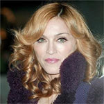 Madonna sued for $10 mn over Russian concert comments