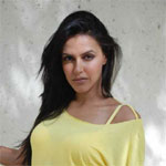 Neha Dhupia open to judging reality TV shows