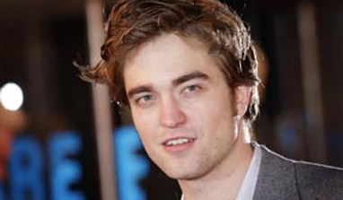 Robert Pattinson fears of failure
