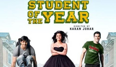 WATCH: Impressive teaser of 'Student Of The Year'