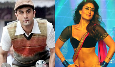 Ranbir, Kareena together on `Indian Idol 6` finale?