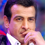 Ronit Roy recovers from typhoid, back to work