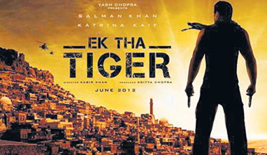 Sonakshi`s prediction rings true for `Ek Tha Tiger`