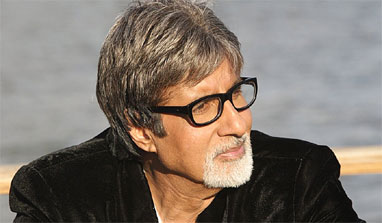 Punctual Big B says `sorry` for coming late