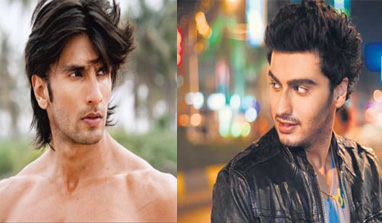 Ranveer Singh, Arjun Kapoor to team up for YRF film
