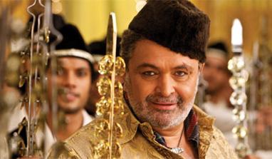 Rishi Kapoor to play villain in Yash Raj movie `Aurangzeb`