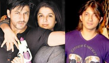 Shirish Kunder extends the olive branch; apologises to SRK publicly