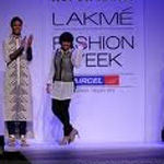 Lakme Fashion Week kickstarts with whiff of freshness