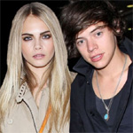 Harry Styles dating a girl his own age