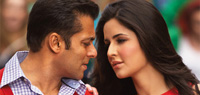 Katrina doesn't hold Salman solely responsible for her success