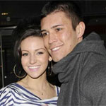 Michelle Keegan, Max George separation final?