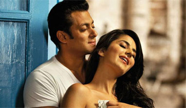 Salman and Katrina make a wonderful pair: Shah Rukh Khan