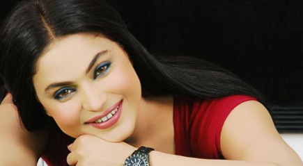 Veena Malik back as host on special Ramadan show