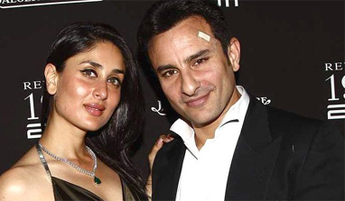 It is final! Kareena Kapoor says her wedding is 'on' with beau Saif!