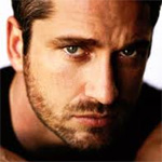 Gerard Butler dating Romanian model?