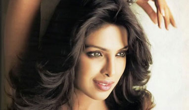 'Indian' Priyanka Chopra goes global
