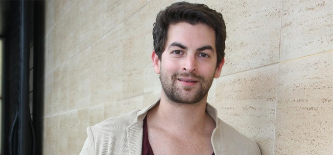 Neil Nitin Mukesh Chand Mathur