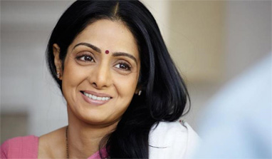 WATCH: Sridevi dances to 'Navrai Maajhi' in 'English Vinglish'