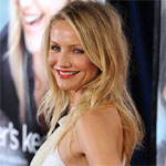 Cameron Diaz`s `The Counselor' sex scene shielded by security squad