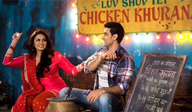 WATCH: Trailer of comic caper 'Luv Shuv Tey Chicken Khurana'!