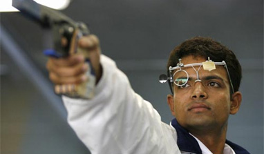 Olympics shooter Vijay Kumar getting Bollywood offers!