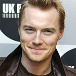 Ronan Keating finds new love