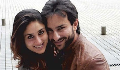 Saif and Kareena's wedding to take place without the Pataudis?