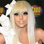 Lady Gaga opens milliner Philip Treacy`s show at LFW
