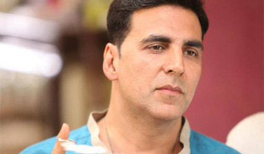 OMG changed my perception about God: Akshay Kumar