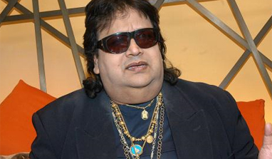 Bappi Lahiri to judge DJ hunt