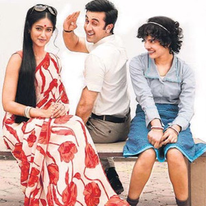 `Barfi!` gets U-certificate, director Anurag Basu excited