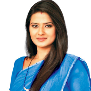 Kratika Sengar performs Bharatnatyam on `Pavitra Rishta`