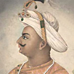 Historic Tipu Sultan painting to be auctioned in UK