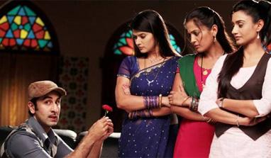 Ranbir Kapoor's triple cameo on Zee TV!