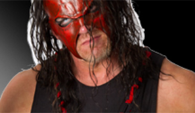 Bollywood amazes WWE wrestler Kane