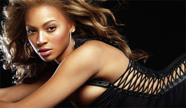 Beyonce crowned `Sexiest Woman of the 21st Century`