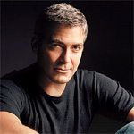 George Clooney to share screen space with girlfriend
