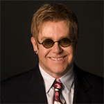 Elton John is a father again?