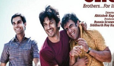 `Kai Po Che!` songs to be released on Makar Sankranti