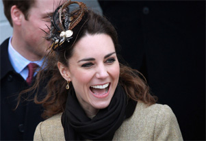 Kate Middleton to give birth in July