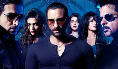 Stars of `Race 2` to launch movie in Dubai